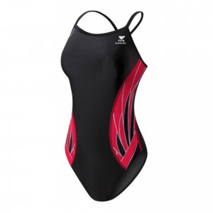 Diamond Fit Womens TYR Phoenix Splice Swimsuit