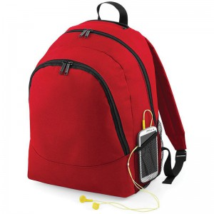 BG212 Universal Backpack