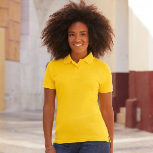 SS212 Lady-fit Polo