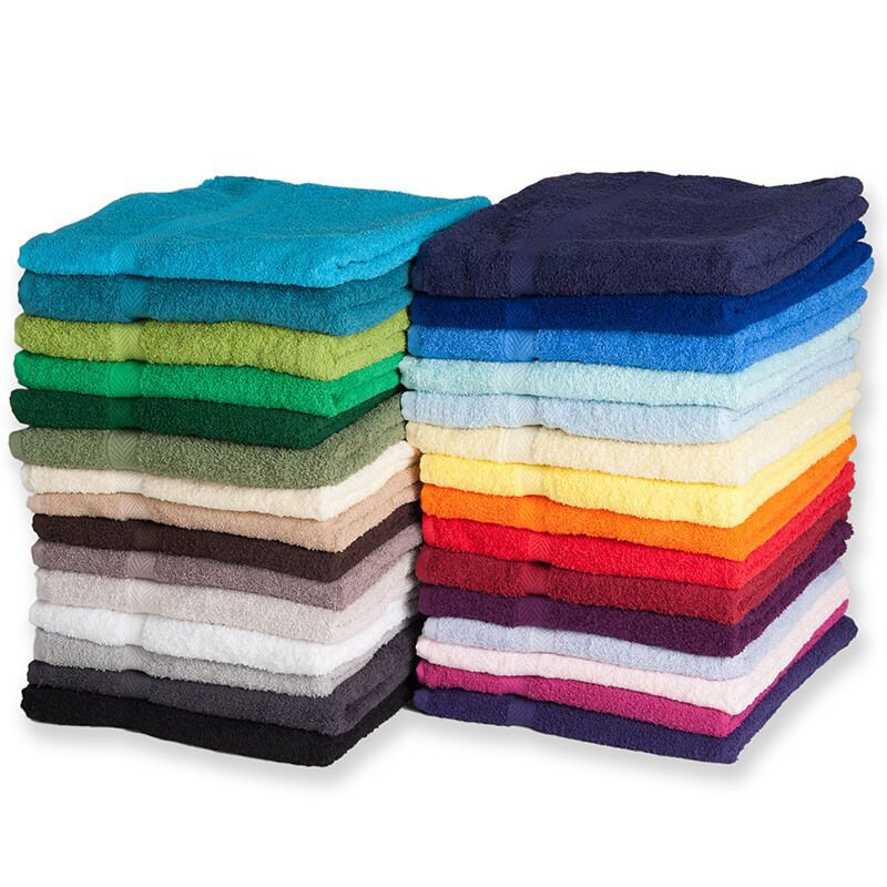 TC004 Luxury Range - Bath Towel