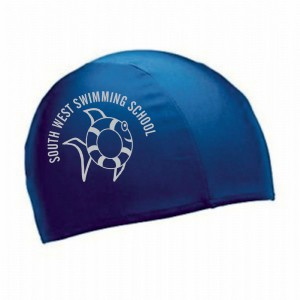 Polyester Swimming Caps