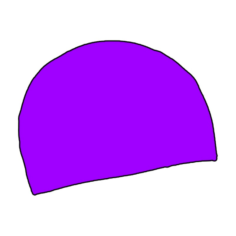 Polyester Swimming Caps Swimhat Company Leisure Limited
